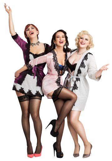 Puppini-Sisters-Group-Lingerie---Cutout-S