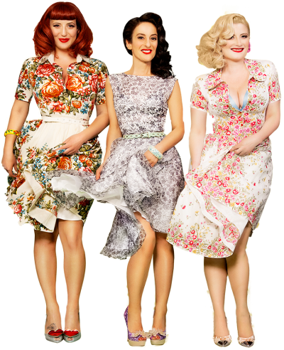 Group-flowery-dresses-S